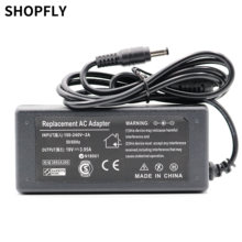 75W 19V 3.95A AC Adapter Charger Power Supply untuk Toshiba Satellite A200 L300 L305 L450 L350(China)