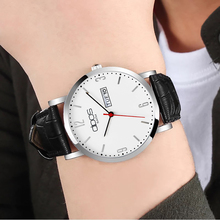 Simple Men Watches New Trend Whatch Fashion Luxury Waterproof Men Sports Wrist Watch For Men Quartz Wristwatch Relogio Masculino sekaro 2806 switzerland watches men luxury brand 2018 new genuine quartz watch men s fashion trend waterproof casual simple