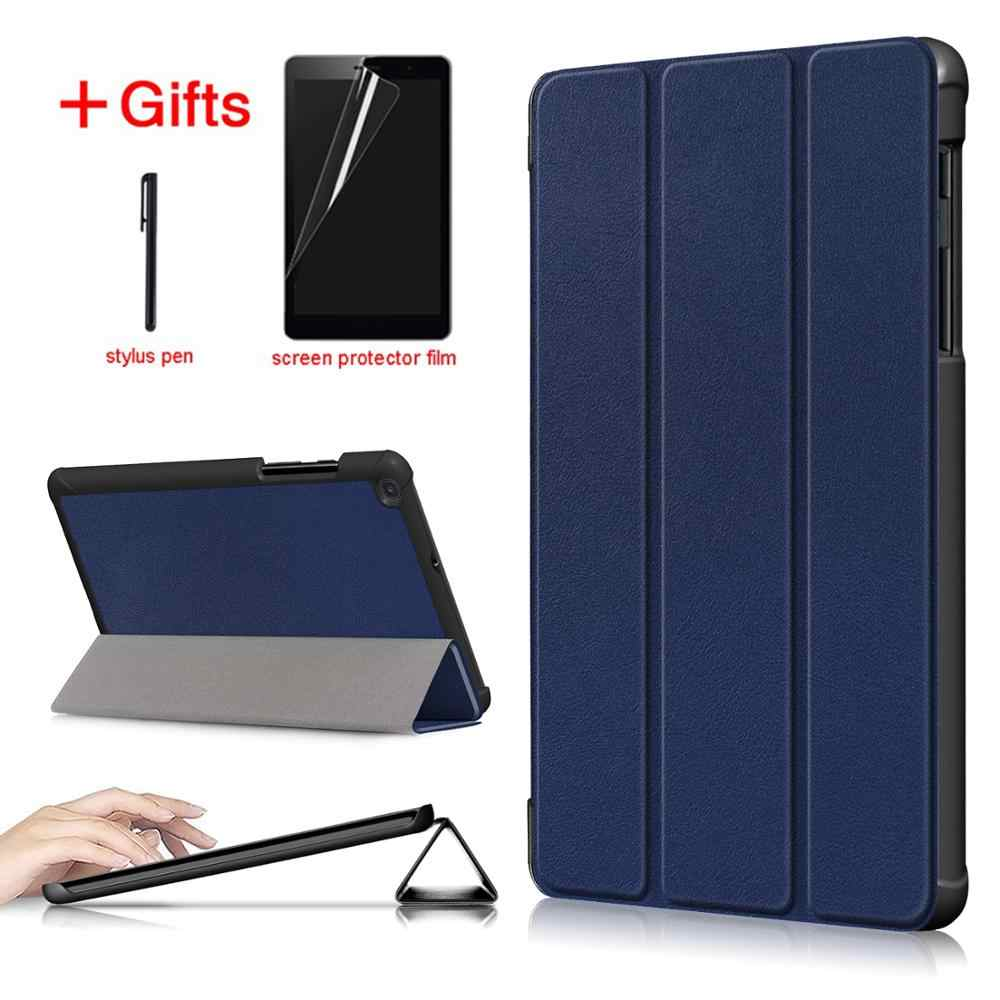 case for Samsung Galaxy Tab 8 2019 SM-T290 SM-T295 tablet stand cover for galaxy tab a 8.0 2019 case