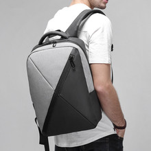 Back-to-school new junior high school male and female students bag water proof wear-resisting backpack fashion