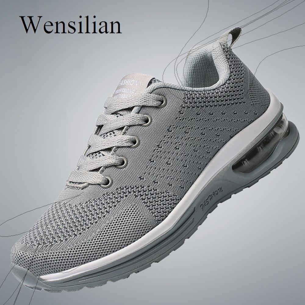 Fashion Platform Shoes Vulcanize Shoes Air Cushion Sneakers Women Thick Bottom Casual Shoes Basket Femme Slip On Tenis Feminino