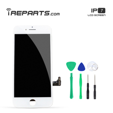 IREPARTS Replacement LCD Touch Screen for iPhone 7 Display Assembly  + Tools Gift