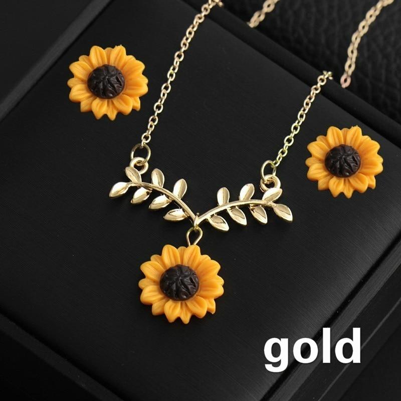 Gold 3pcs