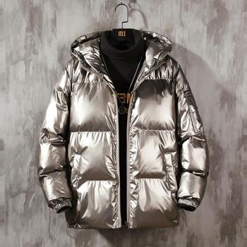 2020 hiver veste femmes Parkas femme à capuche épais ample décontracté veste chaud hiver manteau femmes grande taille 4XL 5XL 1