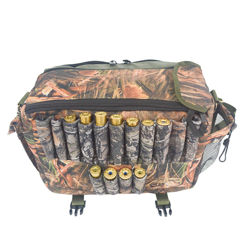 Outdoor Sports Hunting Tactical Bag Molle Pouch Bag Military Camo Rucksack Army Pochette Hiking Camping Shoulder Bags Tool Bag