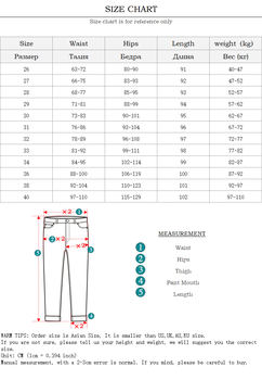 Jeans for Women mom Jeans blue gray black Woman High Elastic plus size 40 Stretch Jeans female washed denim skinny pencil pants 6