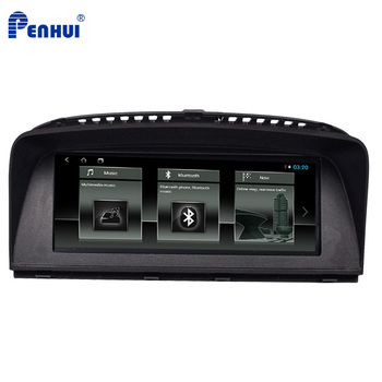 """Android 8.1 Android Car Navigation System for BMW E65/E66 7-Series (2004-2008) with 8.8"""" screen Octa Core 4GB RAM+64GB ROM"""