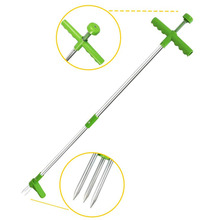 Standing-Puller Root-Removal-Tool Weeder Weeding-Tool Dandelion Manual Garden for High-Strength