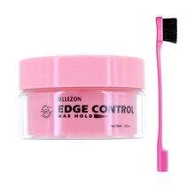 NEWEST Refreshing Hair Oil Wax Cream Edge Control Long-lasting Hair Cream Broken Hair Finishing Anti-Frizz Hair Fixative Gel