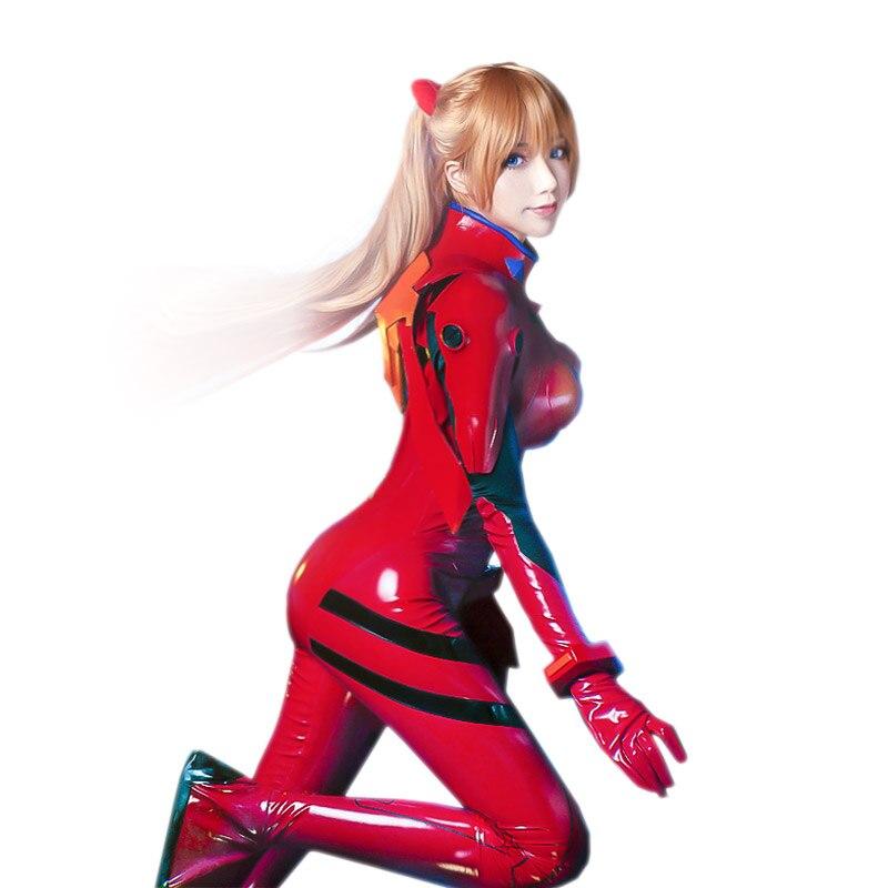 Новинка года; платье Из Аниме EVA Ayanami Rei; костюм для косплея;