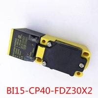 BI15-CP40-FDZ30X2 yakınlık değiştirme sensörü yeni yüksek kaliteli