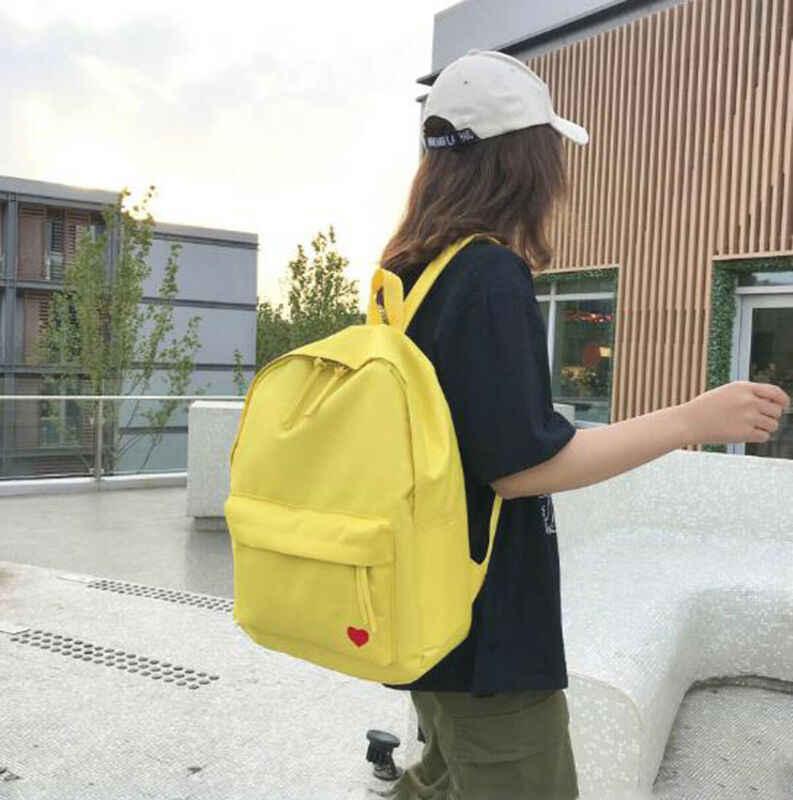 Mulheres Mochilas de Viagem Anti-Roubo Mochila Mochila Bolsa Escola Bolsa de Ombro UK