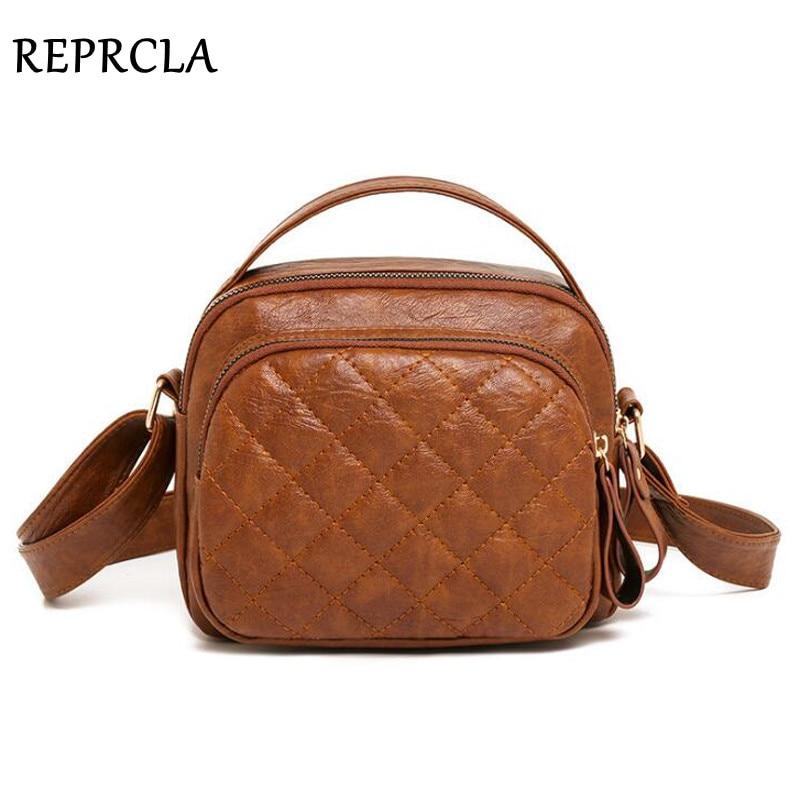 Vintage Big Capacity Shoulder Bags for Women Waterproof Lady Handbags Designer Crossbody Bags PU Leather Tote Phone Purses|Shoulder Bags| - AliExpress