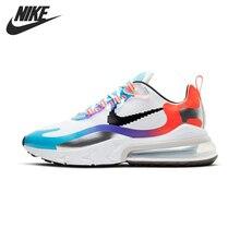 Original New Arrival NIKE AIR MAX 270 REACT Men's Running Shoes Sneakers