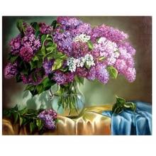 Gatyztory раскраска по номерам цветов сделай сам картина на