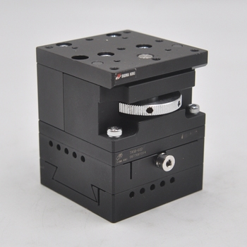 XYZ axis Sigma TASB-602 TASB-603 manual optical dovetail groove displacement lifting fine-tuning slide table copper
