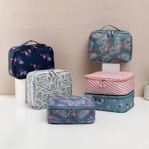New Women Fashion Cosmetic Bag