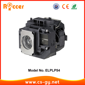 ROCCER High Quality Replacement Projector Lamp ELPLP54 / V13H010L54 for EPSON EB-S7 / EB-X7 фото