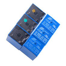 цена на Relay SRU-05VDC-SL-A SRU-12VDC-SL-A SRU-24VDC-SL-A T70 15A 4PIN