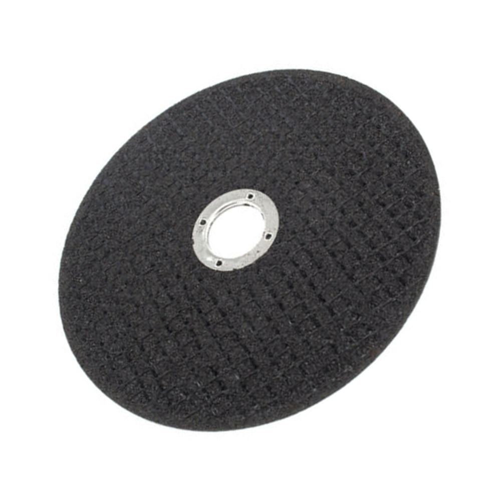 10x4 каучук режущий диск металл острое лезвие для угловая шлифовальная машина роторный инструмент дома