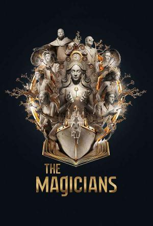魔法师 第三季