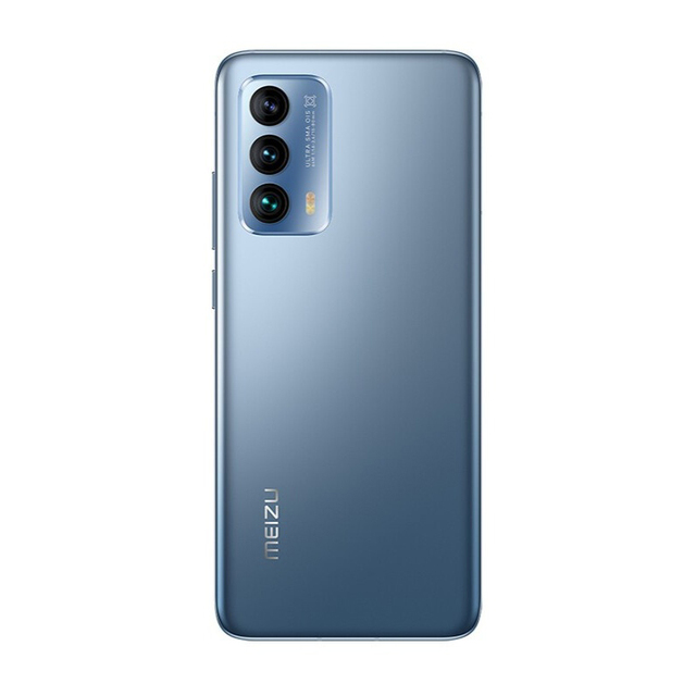 Original Meizu 18 Mobile Phone 6.2 Inch Screen 8GB+128GB Snapdragon 888 Octa Core Android 11 Fast Charging 36W NFC Smartphone 6