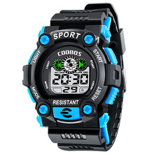 Children Sports Watch Waterproof Digital Watch For Kids Alarm LED Back Light Boys Baby Girls Wrist Watches New relogio infantil ohsen kids watches children digital led fashion sports watch cute boys girls waterproof wrist watches gift watch alarm men clock