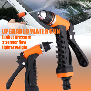 Image 3 - Car Wash 12V Car Washer Gun Pump High Pressure Cleaner Car Care Portable Washing Machine Electric Cleaning Auto Device