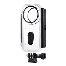 30M Insta360 ONE X Venture Case New Version Protective Waterproof Camera for DJI Action Accs