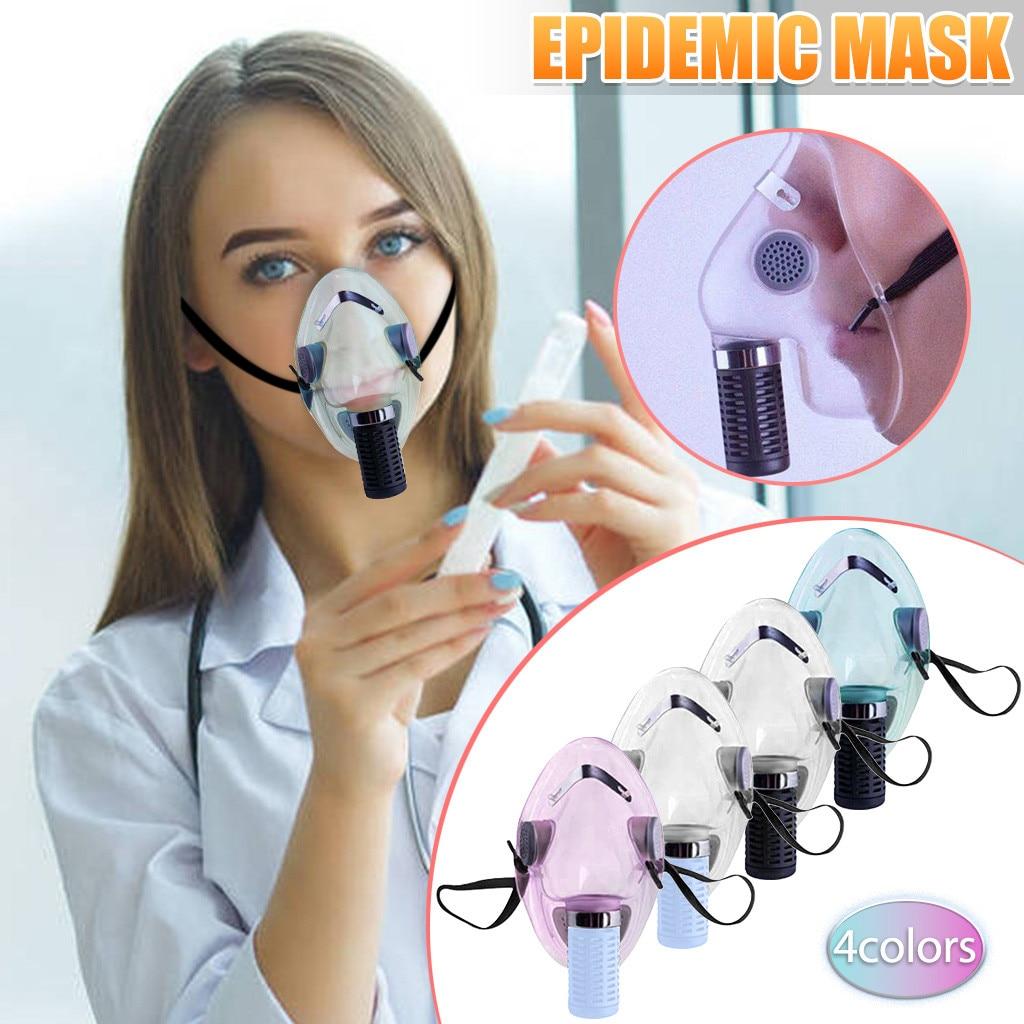 Mascarilla de entrega rápida para máscaras para exterior Protección infantil para adultos máscara facial y para la boca vendaje de protección facial|Materiales de artesanía DIY|   - AliExpress