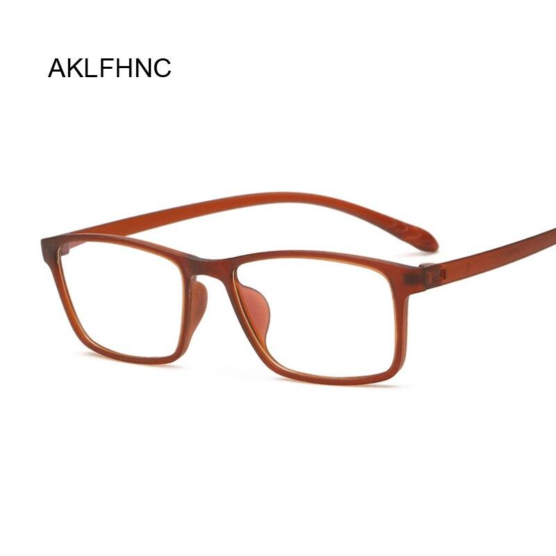 Gafas de lectura Unisex para hombre y mujer, gafas de moda negras para presbicia con dioptrías Oculos + 1 + 1,5 + 2 + 2,5 + 3 + 3,5