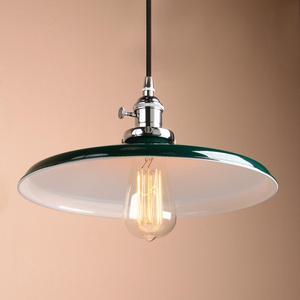 Image 2 - Permo luces colgantes de Metal Vintage de 11,8 pulgadas, lámparas de techo colgantes para pisos estilo Retro, accesorios de lámpara moderna, luminaria de luces de Navidad