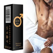 2021 New 3ml Woman Orgasm Sexual Products Attract Women Scented Pheromone Perfume for Men Flirting Seduction Perfume