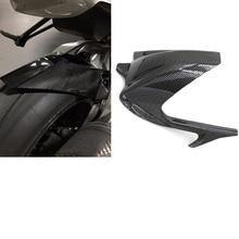 For BMW S1000RR S 1000 RR 2009 - 2018 Motorcycle Mudguard fender Rear Forward Splash Guard For S1000R  2014 - 2018 2016 2015