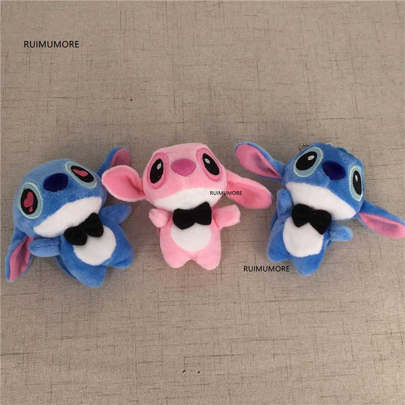 3 צורות, 5cm-7cm-12cm, קטן בעלי החיים כלב בפלאש ממולא צעצוע, חתונה של זר קישוט בפלאש בובה