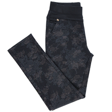 Лидер продаж демисезонный среднего возраста для женщин тонкий высокая талия стрейч карандаш брюки для девочек женские повседневные