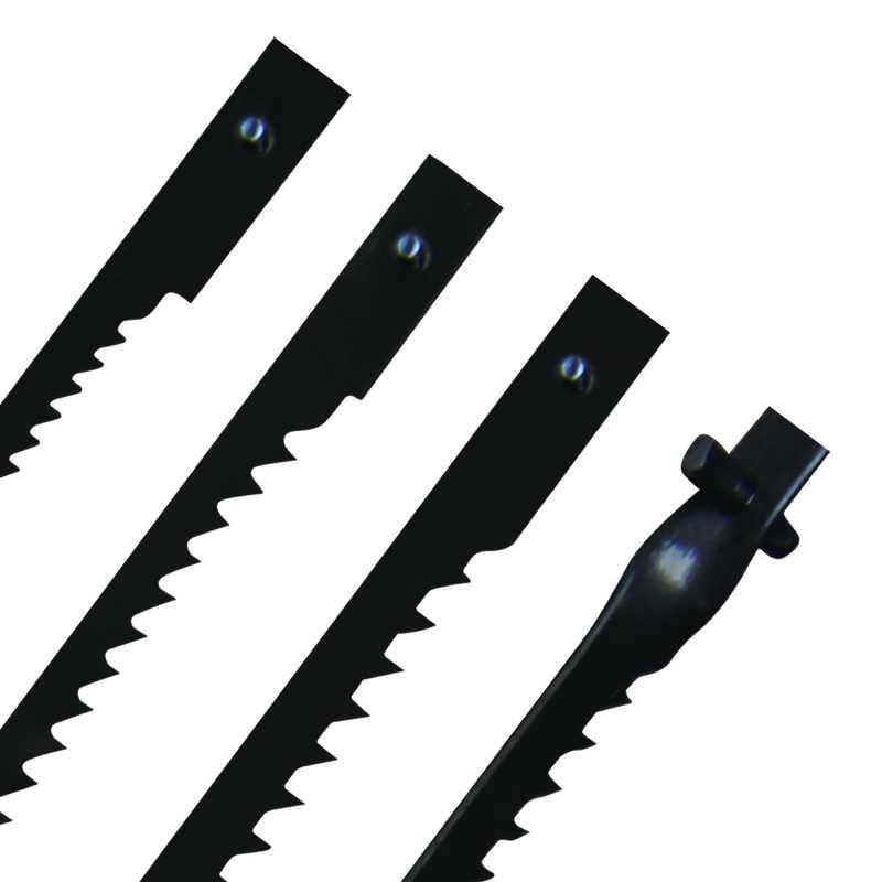 12 adet 105mm sabit kaydırma testere bıçakları ahşap kesme Dremel Moto testere