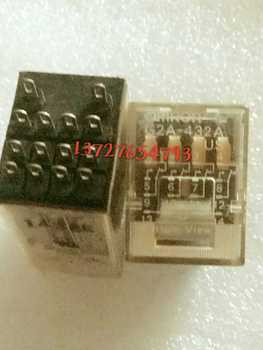 Free Shipping 10PCS/LOT Middle Palladium Contact Electric Relay G2A-432A-US 24VDC