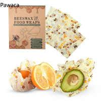 Emballage en Silicone réutilisable joint alimentaire frais garder enveloppement couvercle Stretch sous vide emballages alimentaires en tissu de cire d'abeille outils de cuisine