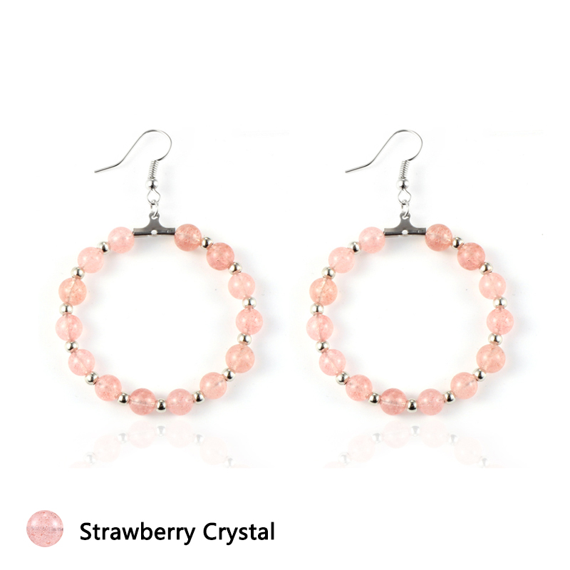 Strawberry Crystal