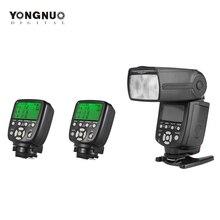 YONGNUO YN560 IV YN 560 IV 560IV 2.4G Flash sans fil Speedlite avec Mode Radio maître pour Canon 6D 7D 60D 70D Nikon