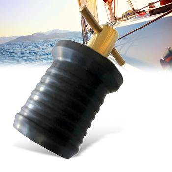 Łódź woda wtyczka uniwersalna pełna regulacja nie wyciek Marine mosiądz obróć wtyczkę do łodzi motorowej jachtu itp akcesoria do łodzi morskich tanie i dobre opinie perfeclan Other as described Boat Accessories Marine Marine Copper Water Plug Boat Copper Water Plug