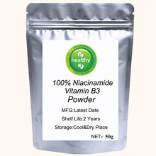 100% Niacinamide Vitamin B3 Powder