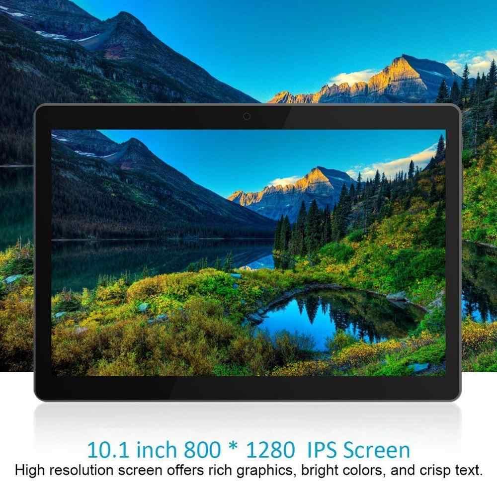 ANRY 10,1 дюймовый планшетный ПК MTK8732 Восьмиядерный процессор 4G Lte Phablet с функцией телефонного звонка 64 Гб rom 4 Гб ram металлическая крышка черный/серебристый/золотистый