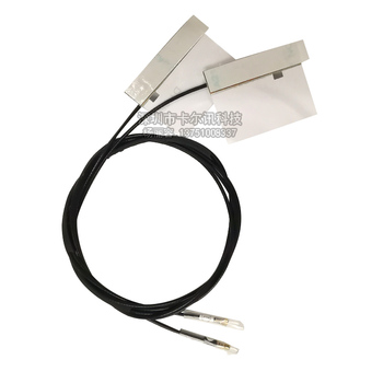 SSEA IPX4 generation notebook M.2 módulo wifi 9260ac antena 4G módulo con antena FPC flexible integrada