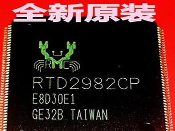Free Delivery. RTD2982CP LCD IC chip accessories