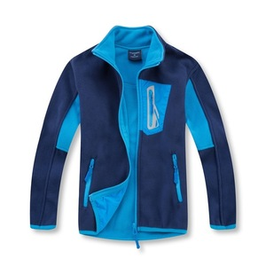Image 3 - מותג בתמיסה קוטב צמר חם ילד מעיל טלאי בני מעילי ילדי הלבשה עליונה בגדי ילדים תלבושות עבור 3 14 שנים ישן