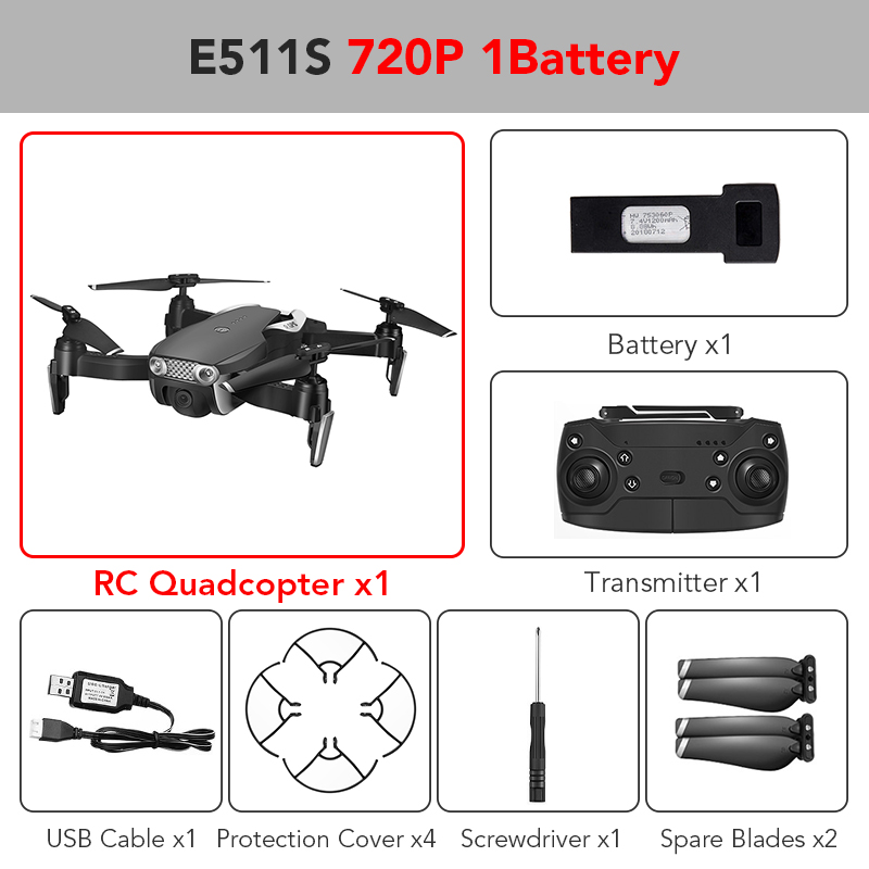 720P 1battery