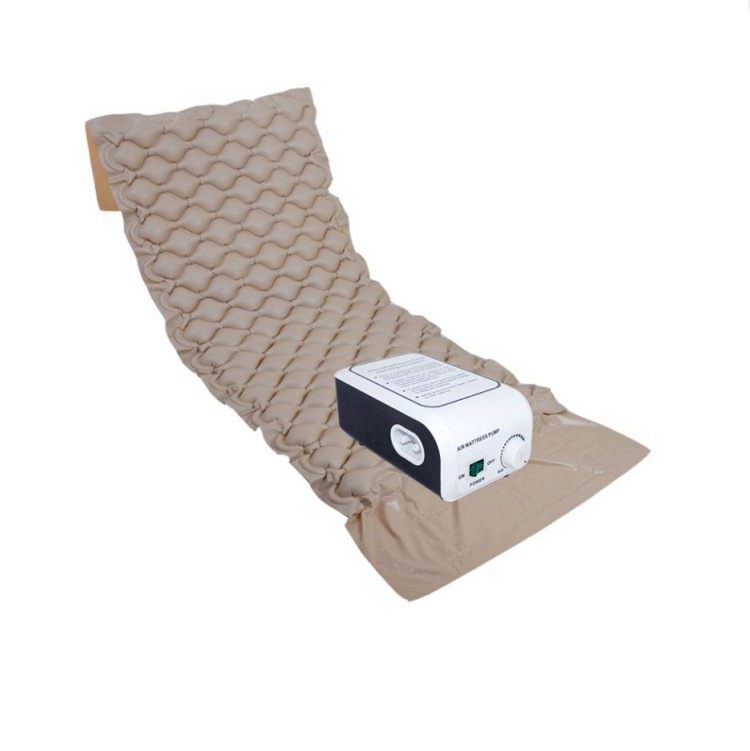 Factory Direct PVC Inflatable Bed Medical Anti-Decubitus Mattress Cycle Inflatable Bed Air Cushion Bed-OEM