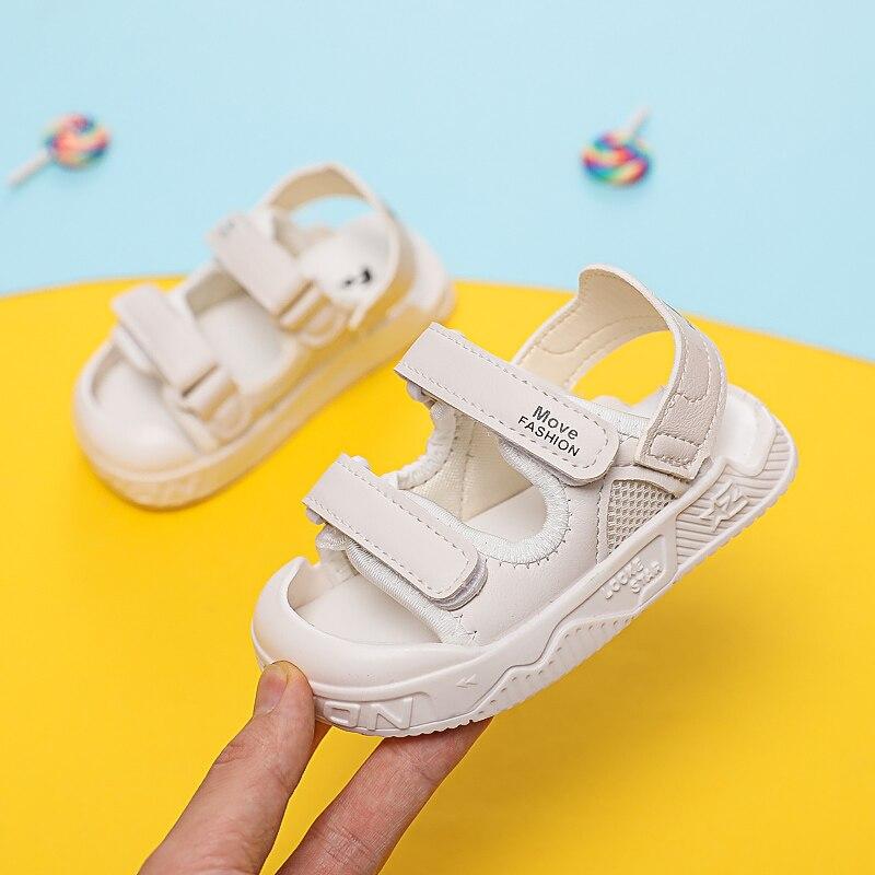 Unisex Babies Summer Sandals